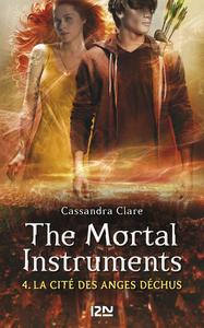 The Mortal Instruments Ebook