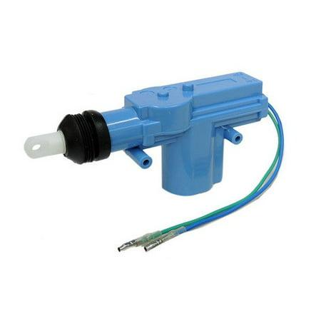 Universal Power Door Lock Actuator Motor Keyless 2 Wire 12 Volt 9.8lb covid 19 (Sable Power Door Lock Actuator coronavirus)