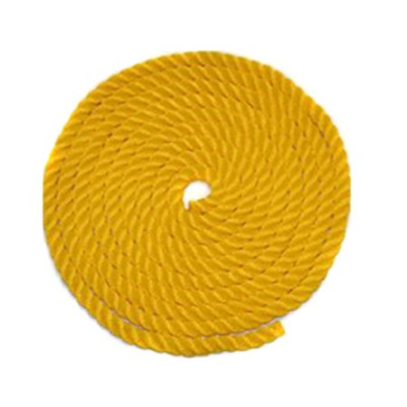 Eastern Jungle Gym 1 in. Multi Use Braided Playground Rope 16 ft. Long