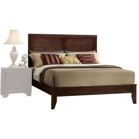 Acme Madison California King Bed, Espresso