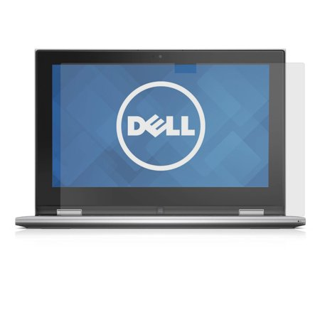 PcProfessional Screen Protector (Set of 2) for Dell Inspiron 11 3000 series 2 in 1 Convertible 11.6