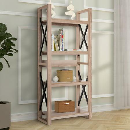 ModernLuxe 4-shelf 60
