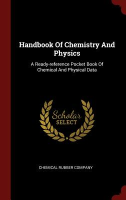 Chemical Reference Book