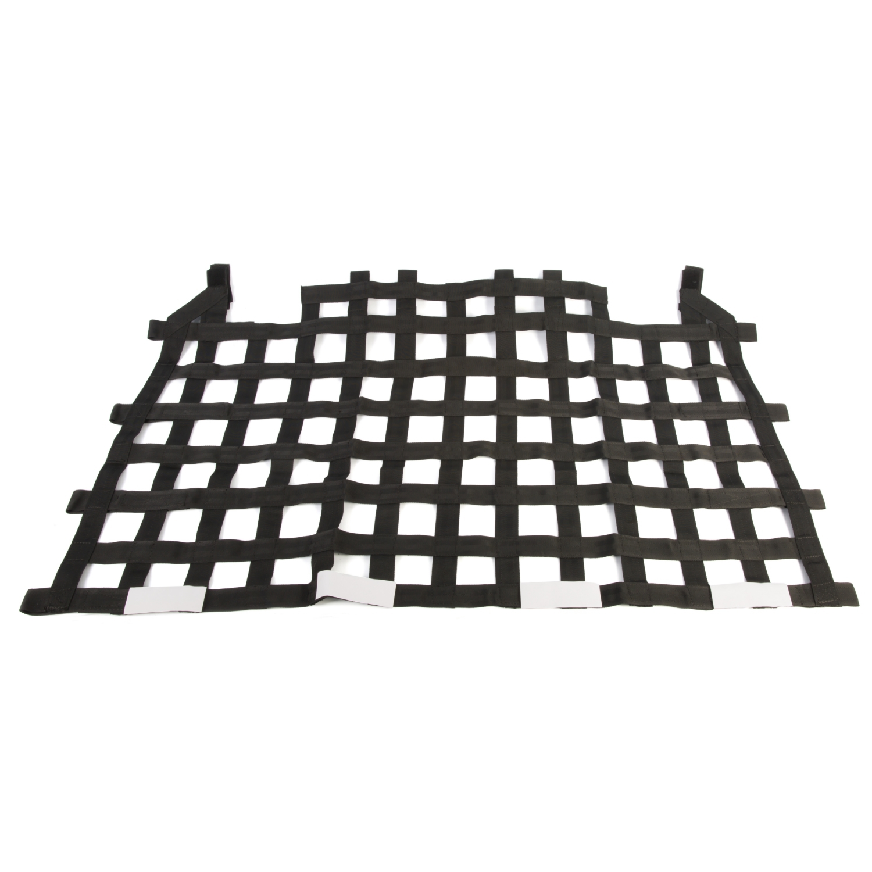 KIMPEX Rear Net Sport Style Black  #159400