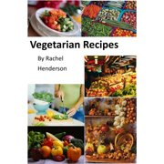 Vegetarian Recipes - eBook