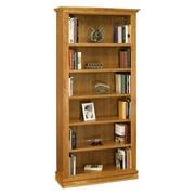 A E Wood Designs Monticello 84 Standard Bookcase