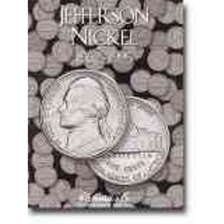 1940 Jefferson Nickel (Jefferson Nickel 1962-1995 Coin)