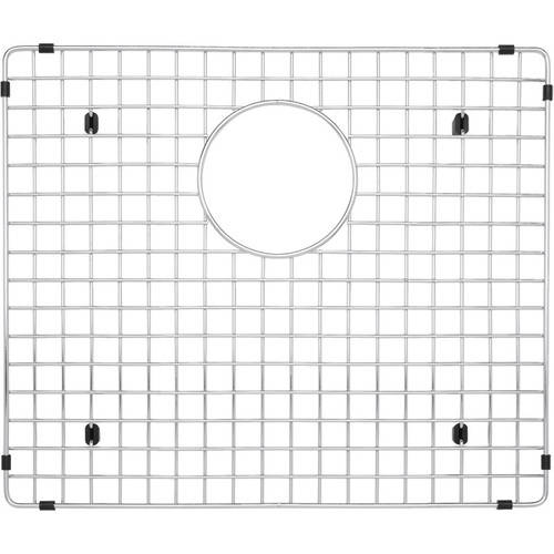 "Blanco 221014 13.812"" x 17.687"" Sink Grid, Stainless Steel"