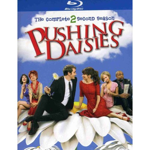 Pushing Daisies: The Complete Second Season (Blu-ray) (Widescreen)