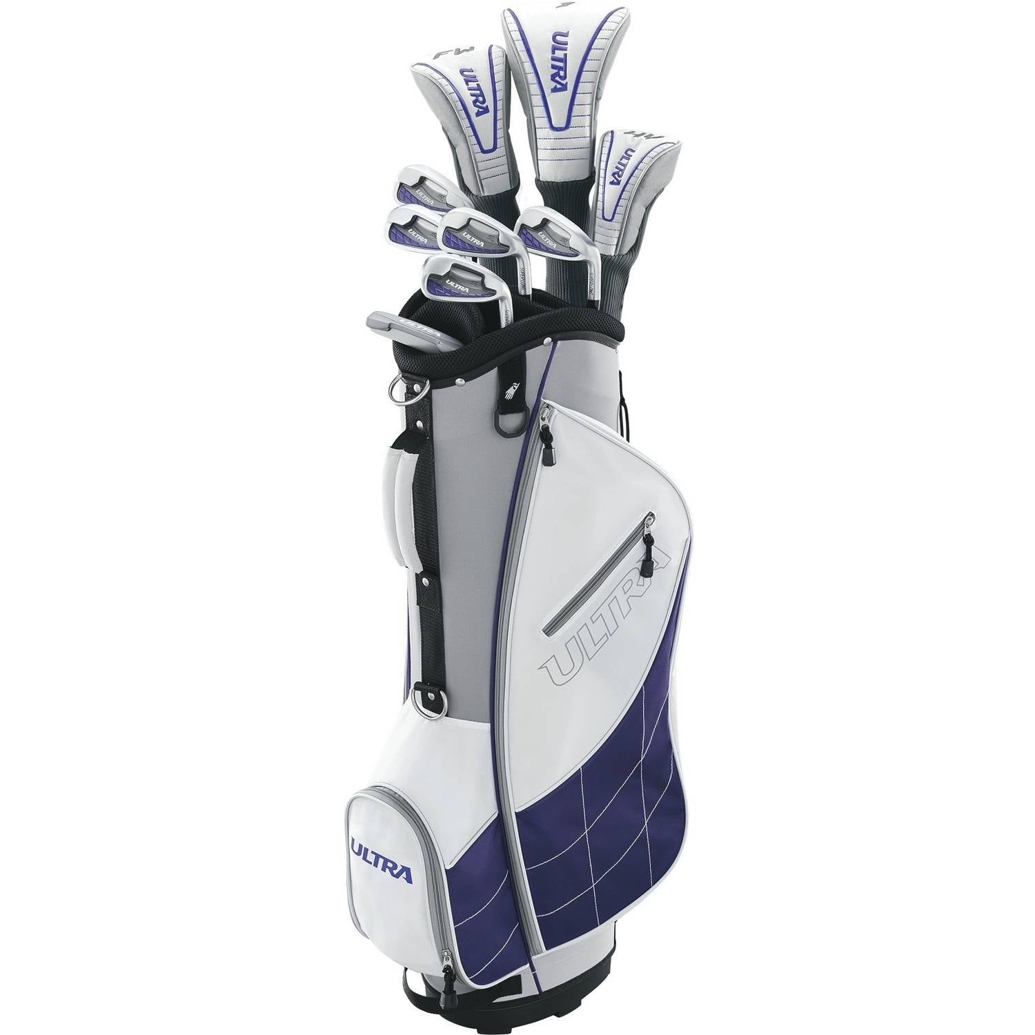 Wilson Ultra Womens Golf Set by Wilson Sporting Goods