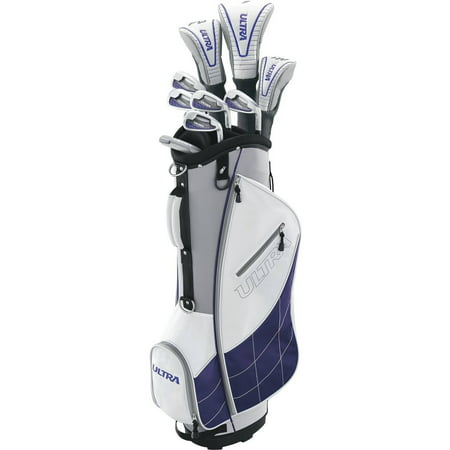 Wilson Ultra Womens Golf Set, Right Handed