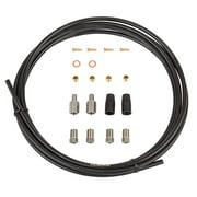 Clarks Hydraulic Hose Kit, HH3-3, Black