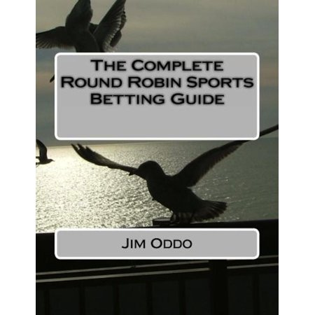 The Complete Round Robin Sports Betting Guide -