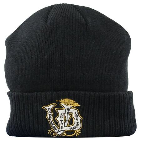 Von Dutch Mens Beanie Casual Hats