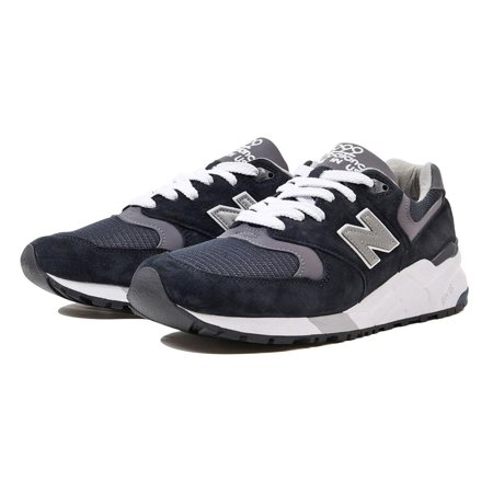 info for cd04b 2a806 Mens 999 Made In USA Navy Pewter M999CBL