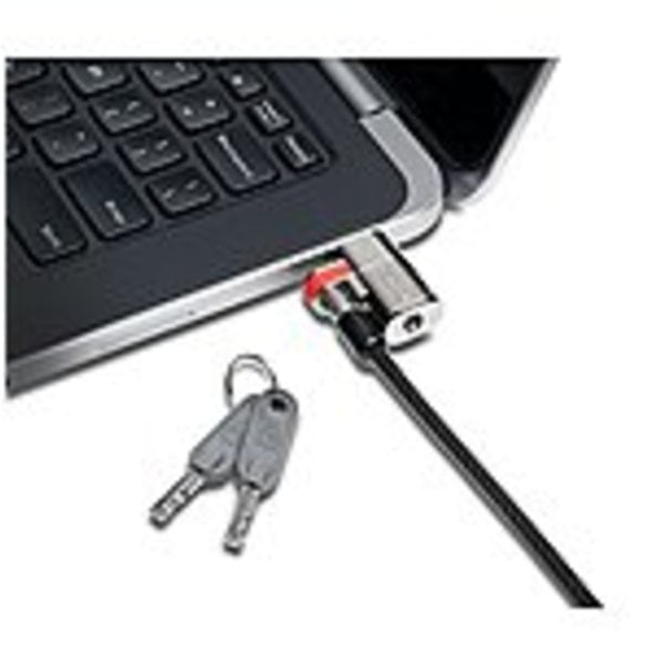 Kensington ClickSafe Twin Laptop Lock
