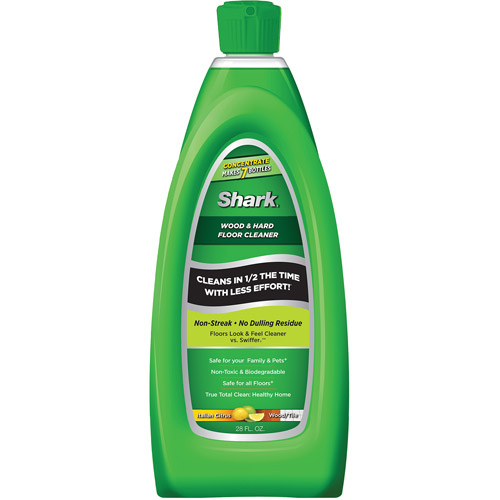Shark Sonic Duo Hard Floor Cleaner and Pad, 28 oz