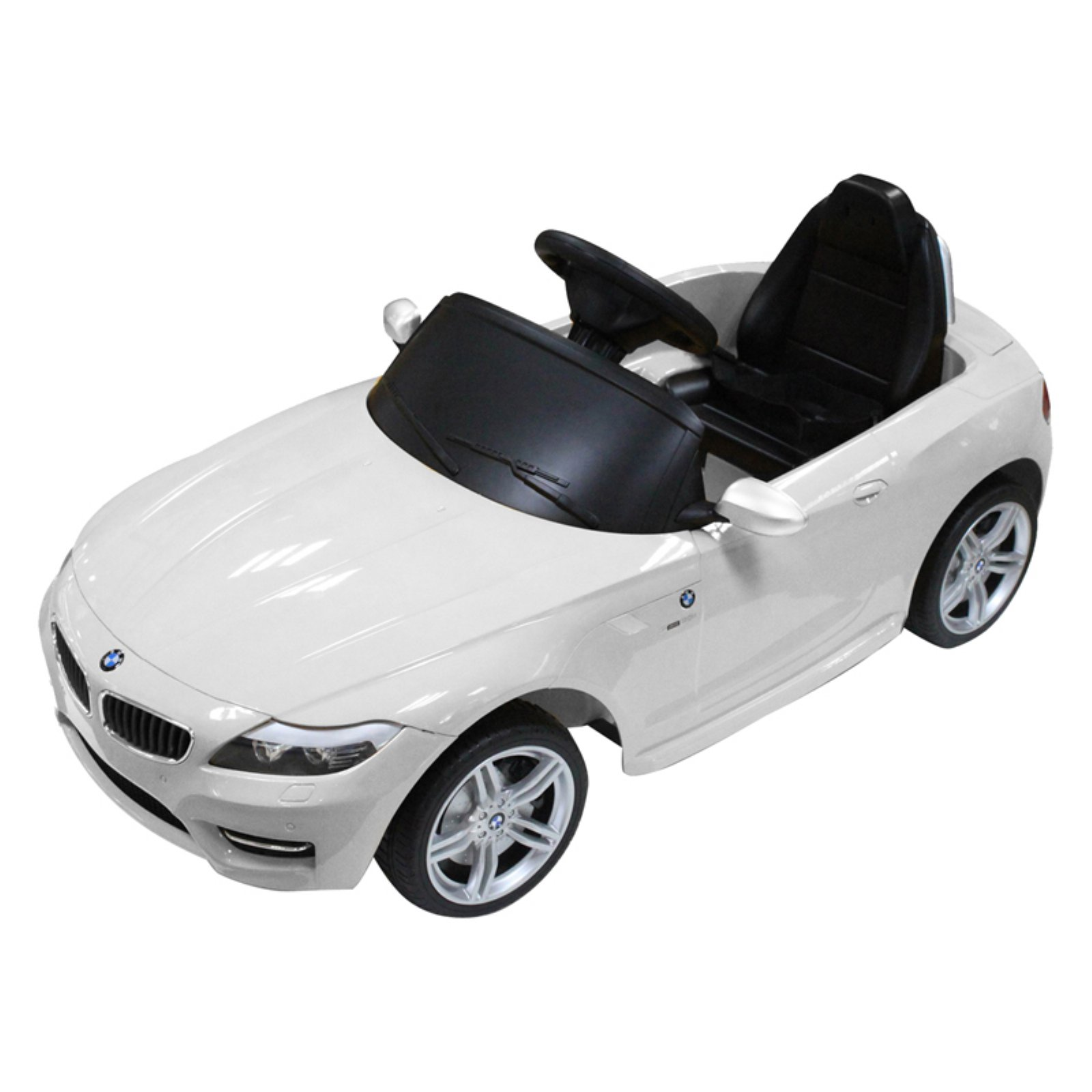Aosom BMW Z4 6V Kids Electric Riding Toy Car