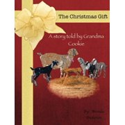 Farmers Wife: The Christmas Gift (Hardcover)