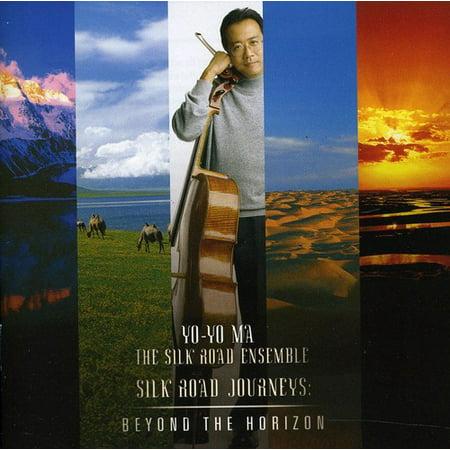 Yo Yo Ma   Silk Road Journeys  Beyond The Horizon  Cd