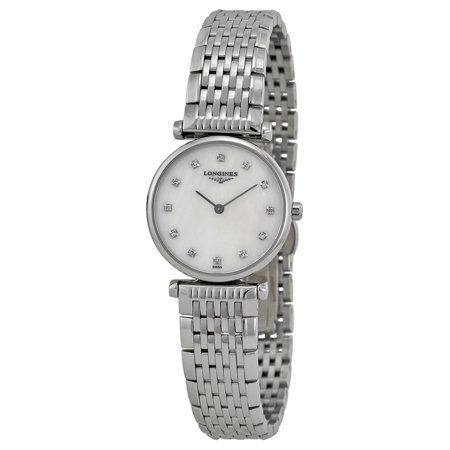Longines La Grande Classique Ladies Watch L4 209 4 87 6