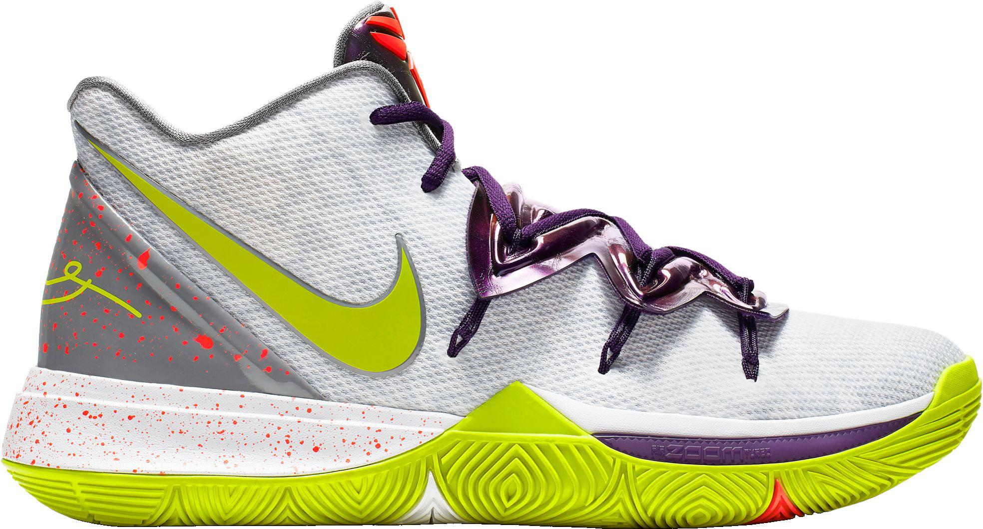 Nike Kyrie 5 Basketball Shoes - Walmart