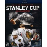 NHL Stanley Cup Champions 2010: Chicago Blackhawks [Blu-ray] by