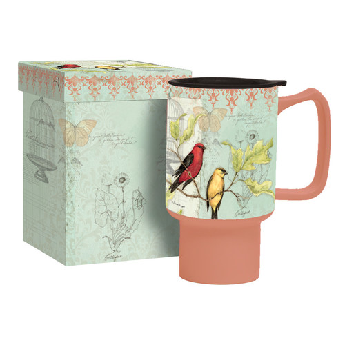 Lang Song Book 18 oz. Travel Mug