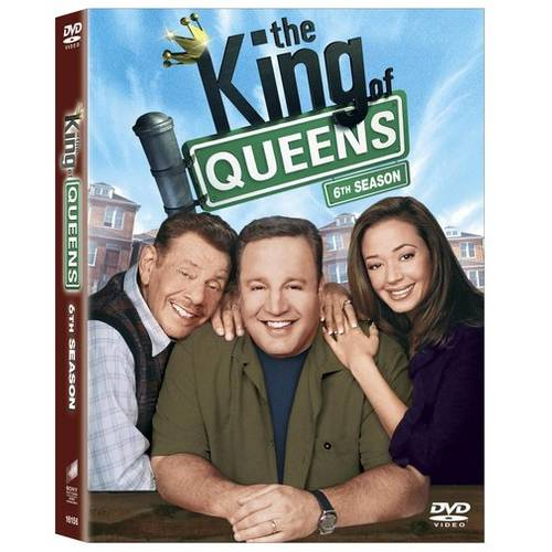 The King Of Queens: The Sixth Season (Full Frame)