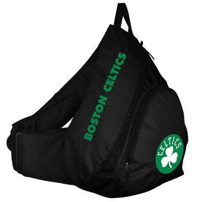 Slingback Backpack NBA Black - Boston Celtics Boston Celtics C1BKTBOSSBS