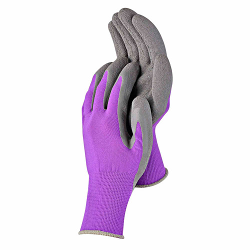 South Bend Women's Grip Palm Gloves, Medium by Generic