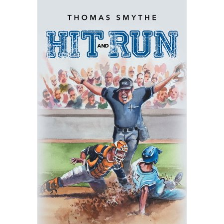 Hit and Run Book Three in the Eric Lewis Sports Series - eBook