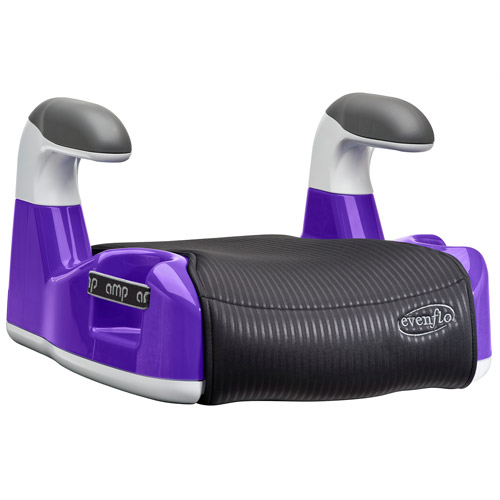 Evenflo - AMP Performance Booster Car Seat