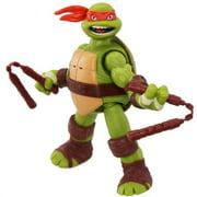 Teenage Mutant Ninja Turtles Power Sound Effects Michelangelo Figure