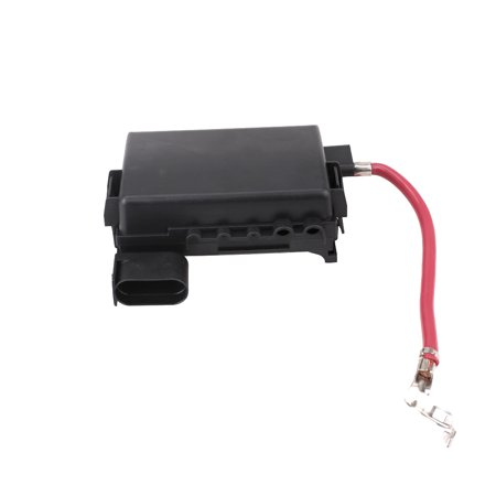 Plastic Fuse Box Battery Terminal Part 1j0937550a For 99 04 Volkswagen Jetta Golf Mk4