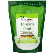Now Foods Tapioca Flour 16 Oz