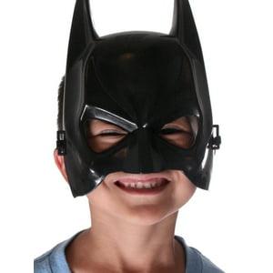 Deals on Batman Dark Knight Kids Mask