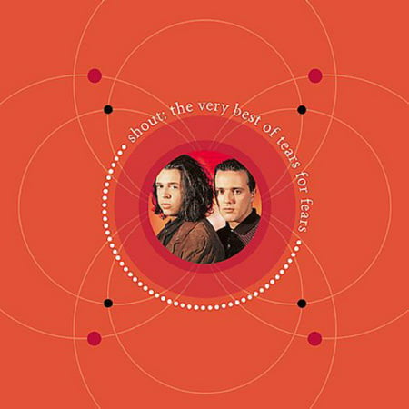 Shout: The Very Best of Tears for Fears - Fear Cd