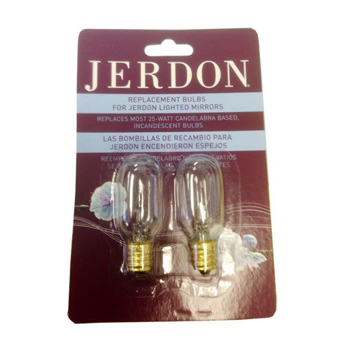 25w Replacement Bulbs For Seeall And, Makeup Mirror Replacement Bulbs