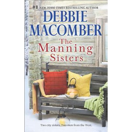 The Manning Sisters : An Anthology