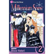 Millennium Snow, Vol. 2 - eBook