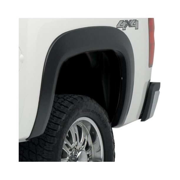 Egr 754694r Fender Flares For 2000 2006 Toyota Tundra Rear Driver And Passenger Side Walmart Com Walmart Com