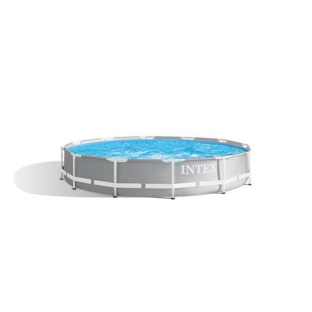 Intex 26711EH 12ft X 30in Prism Frame Pool Set