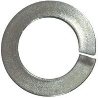 Hillman #10 Stainless Steel Split Lock Washer (100 Ct.) 830662