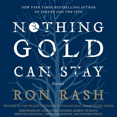 Nothing Gold Can Stay - Audiobook