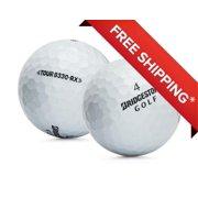 2 Dozen Bridgestone B330 RX Mint Quality Golf Balls