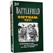 Battlefield Vietnam: Tet! by Timeless Media Group