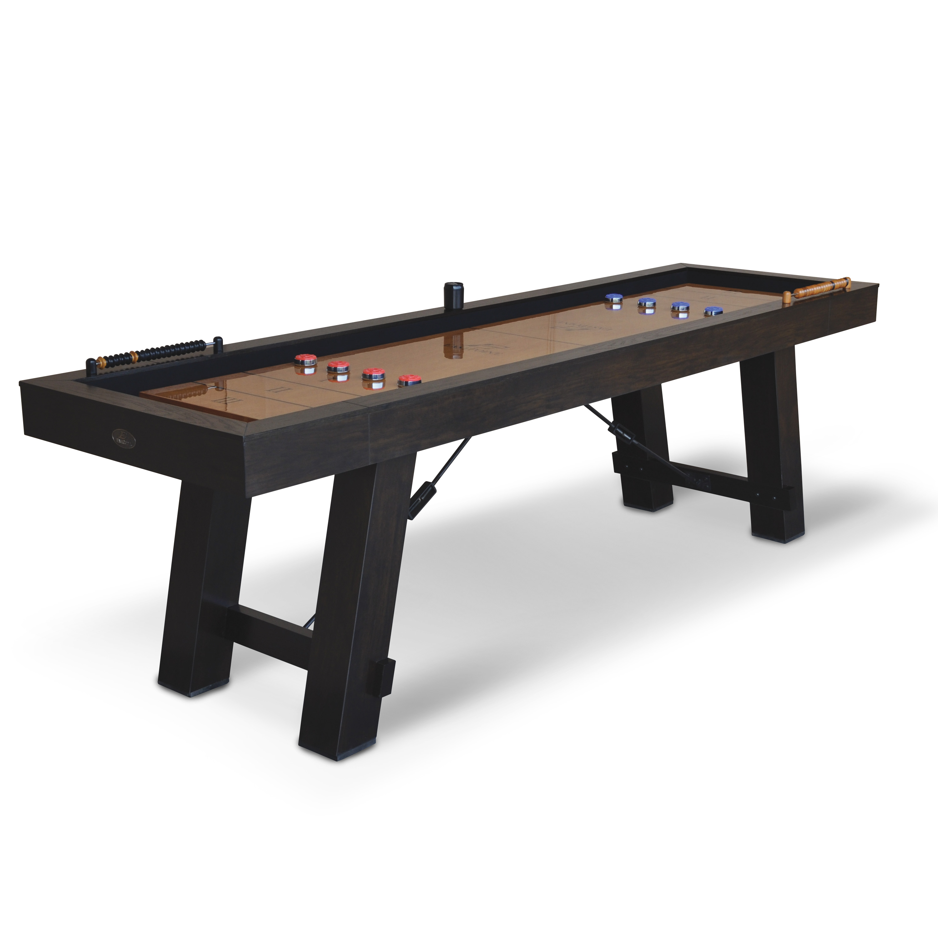 Product Image EastPoint Sports 9 Foot Redington Shuffleboard Game Table
