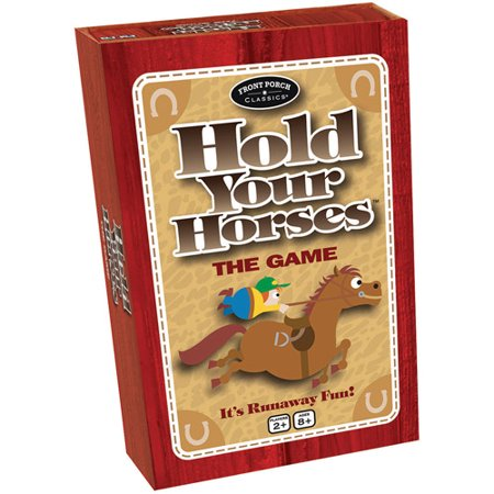 Hold Your Horses ()