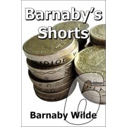 Barnaby's Shorts (Volume Six) - eBook